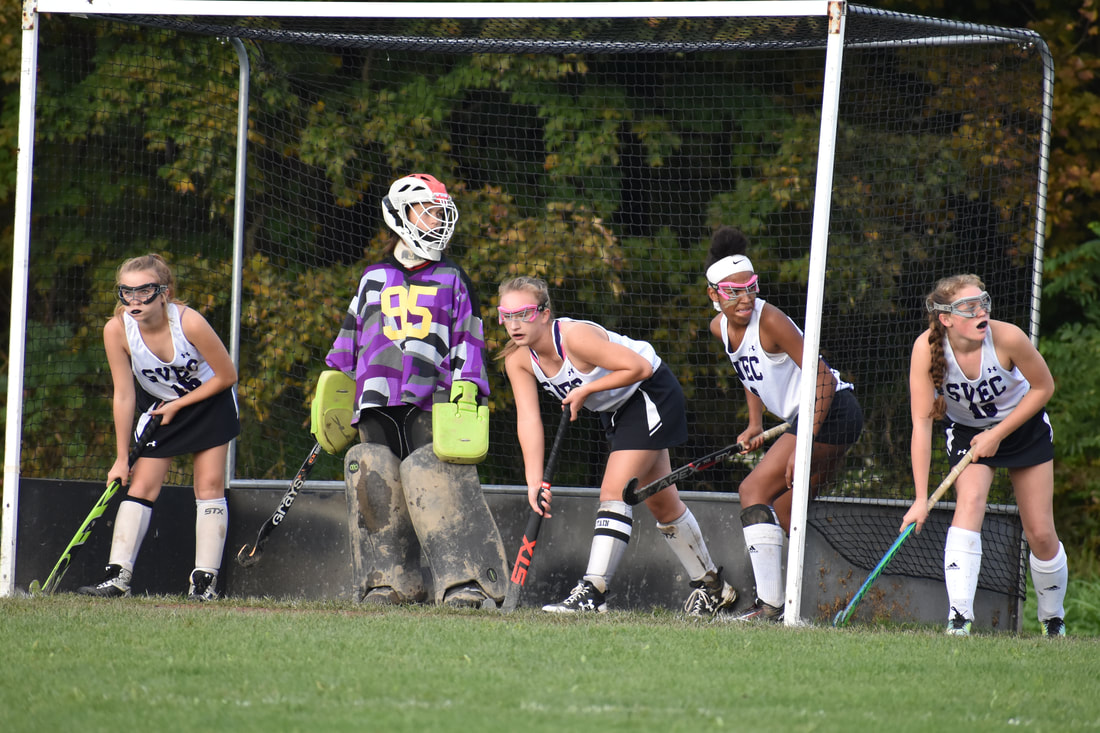 2018 19 Varsity Eagles Field Hockey Candor Athletics